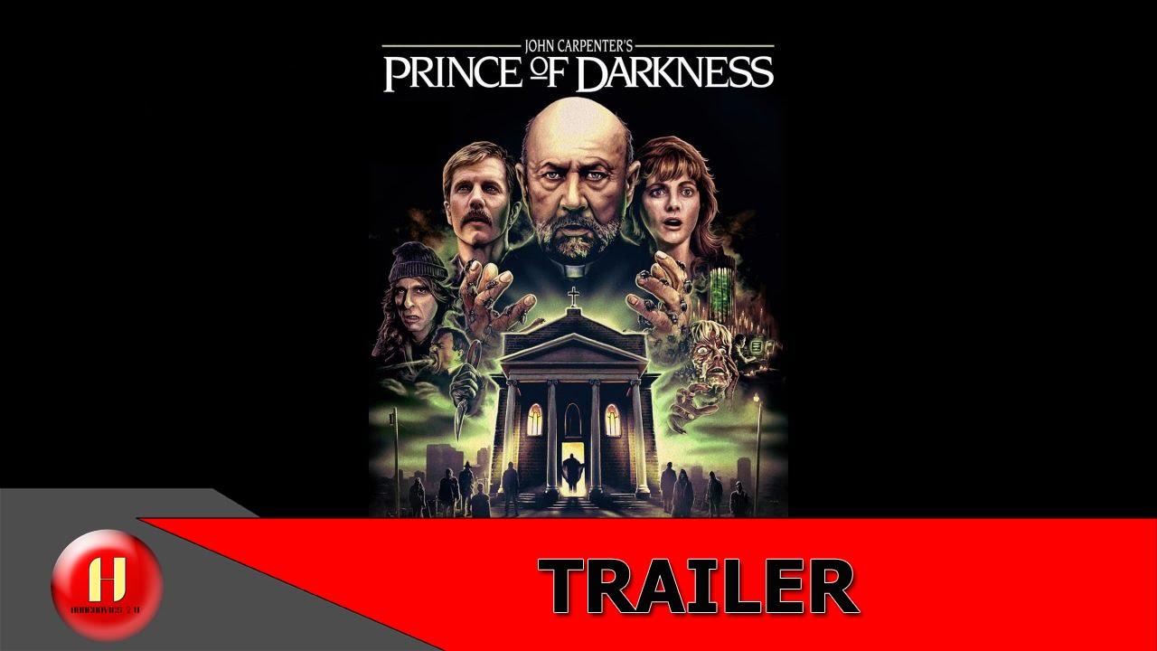 Photo of จอห์น คาร์เพนเตอร์ ภาพยนตร์ – Prince Of Darkness [1995] : ดืบๆ ดิบๆ (Trailer)