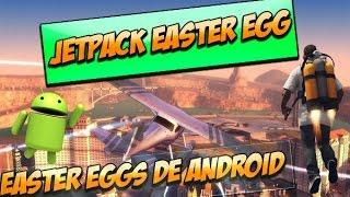 JETPACK EASTER EGG! - EASTER EGGS DO GANGSTAR VEGAS! -