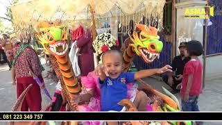 MASIH ADA LUKA  VOC.KUSNIAH | SATRIA MUDA | LIVE KRIMUN KARANGMALANG 15 OKTOBER 2018