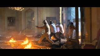 Attacco al potere: Olympus Has Fallen - Trailer