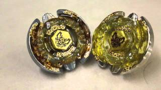 FAKE VS REAL: Beat Lynx TH170WD - Beyblade EPIC BATTLE Metal Fury (4D)
