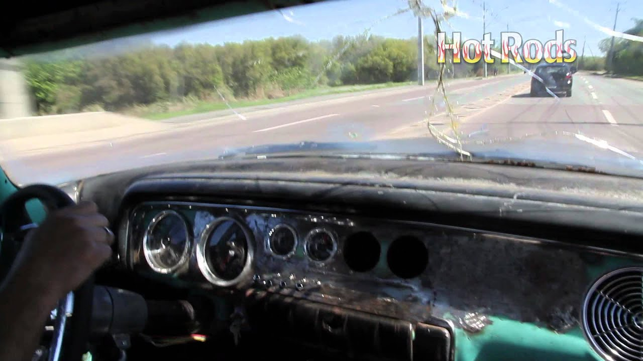 Revista Hot Rods Plymouth Belvedere 1955 Youtube 1950 To Cars