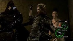 Resident Evil 5 Trainer V2 (For Steamworks RE5 Version 1.1.0)