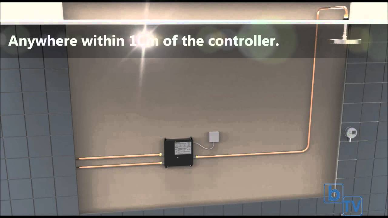 Bristan Artisan EVO Digital   The Evolution Of The Digital Mixer Shower    YouTube