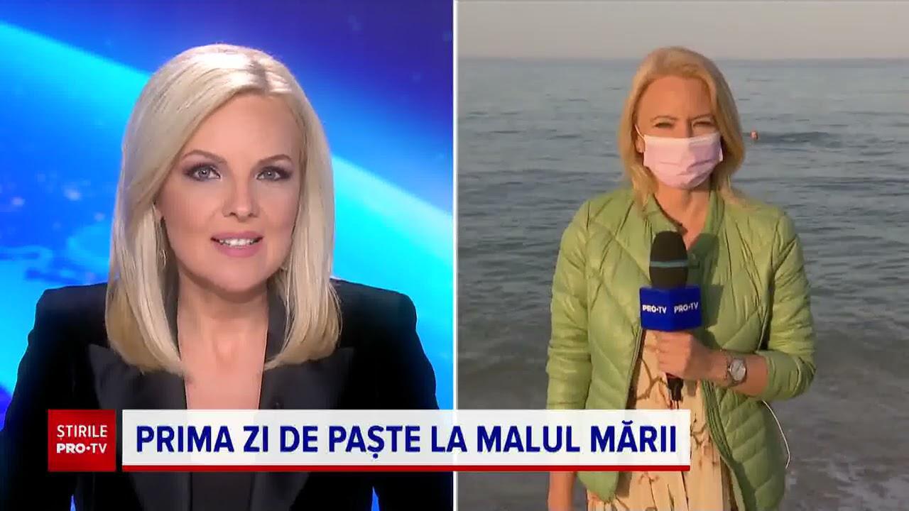 Știrile PRO TV - 2 mai 2021