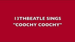 COOCHY COOCHY-RINGO STARR COVER