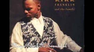 Kirk Franklin-Silver and Gold
