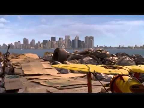 Stuart Little 2 - Reparando el Avion Travel Video