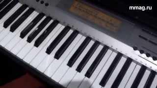 mmag.ru: Musikmesse 2015 - Casio CDP 230 - цифровое фортепиано