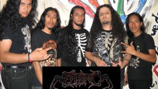 EPITAFIO (nicaragua) demo 2010