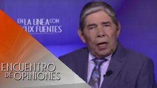 Vargas Llosa tacha de populista a AMLO