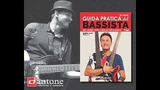 Guida Pratica Del Bassista - Presentazione. (GPB #1)