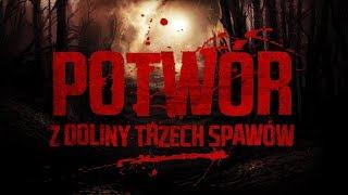 Potwór z Doliny Trzech Spawów - Trailer