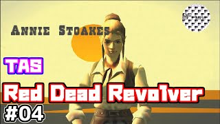 [TAS]RED DEAD REVOLVER Part04[ツールアシストサクサクプレイ]