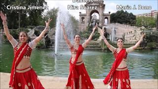 Dola re Dola / Devdas / Madhuri Dixit /Aishwarya Roy / Sanjay Leela bhansali / Bollywood /