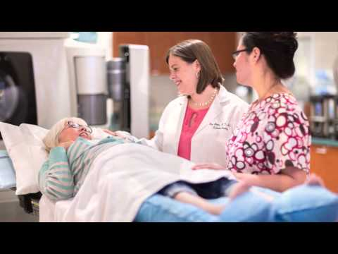 Becoming a patient at MD Anderson Cancer Center