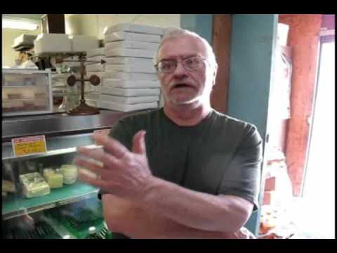 Bangor Savings Bank Robbery - Howland Maine