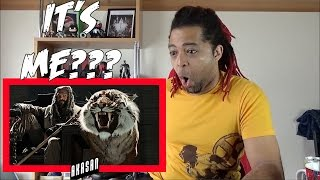 The Walking Dead   Season 7   Comic Con Trailer   REACTION
