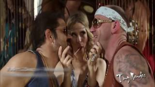 Matt Zarley - Trust Me (Moto Blanco Club Mix) (Music Video) [HD] #Gay VJ Tony Mendes