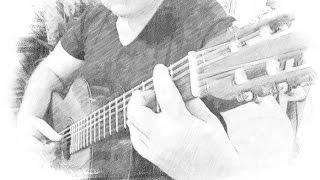 Still loving you - scorpions cover  guitar