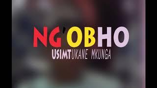 Download Video Ngobho Usimtukane Mkunga Mbasha Studio MP3 3GP MP4