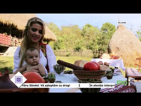 Lorenna la ETNO TV -matinal 5 mai 2017 (nr contact artist :0728222533)