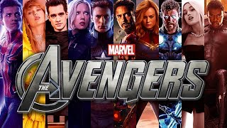 Baixar AVENGERS ENDGAME | MASHUP/TRIBUTE ft. Ariana Grande/Panic! At The Disco/Fall Out Boy/& More