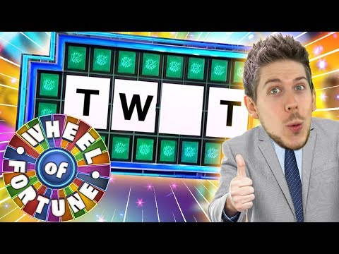 Wheel Of Fortune: The Game!