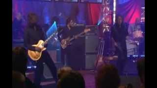 Robert Plant & The Strange Sensation- Shine It All Around