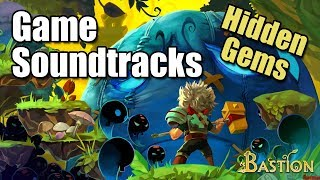 Video Game Soundtracks - 5 Hidden Gems