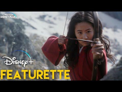 Mulan |  Disney+ Featurette