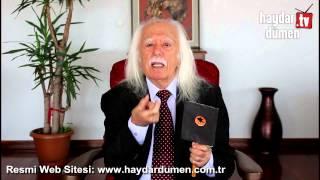 Dr. Haydar Dümen - Kızlık Zarının Kanama Şartları - Bölüm 98