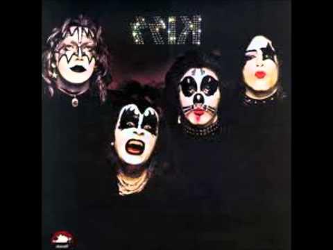 Kiss-Black Diamond(Best Kissology) Remastered