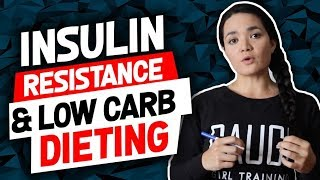 Video Insulin Resistance & Low Carb Dieting | Gauge Girl Training download MP3, 3GP, MP4, WEBM, AVI, FLV Juli 2018