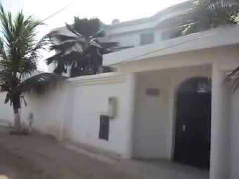 Litige foncier une villa dans le viseur du bulldozer au for Salon a vendre a dakar