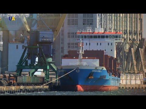 Реформа портовой отрасли: