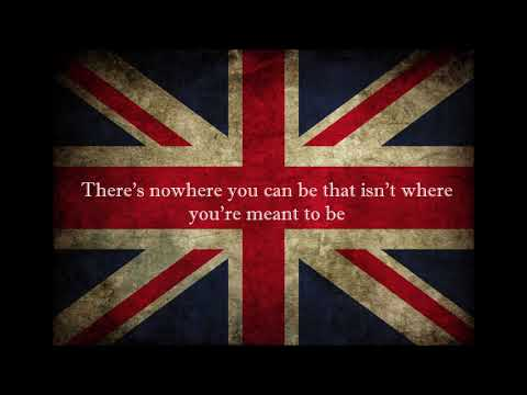 The Beatles - All You Need Is Love W/ Lyrics