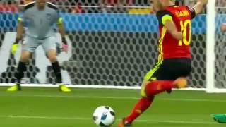 ไฮไลท์ฟุตบอลEuro 2016 เบลเยียม vs อิตาลี 0  2 HD