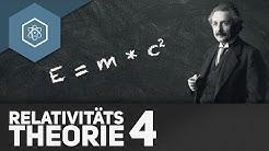 E = m * c² - Spezielle Relativitätstheorie 4 ● Gehe auf SIMPLECLUB.DE/GO & werde #EinserSchüler