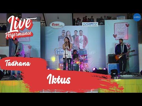 Iktus   Tadhana   Live at Ever Commonweath