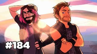 Rough Internet Relationships - The Patch #184