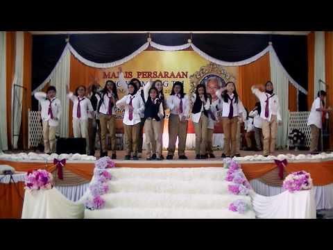 | MATILDA - SCHOOL SONG |