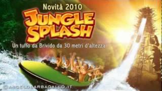 Etnaland: Jungle Splash ORIGINAL