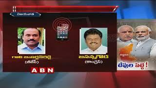 Karnataka MLAs Audio Tapes heats up politics in AP