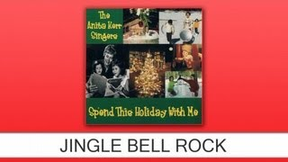 The Anita Kerr Singers - Jingle Bell Rock