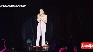 Morissette Amon - Never Enough ULTRA HD (Live in Sydney, Australia)
