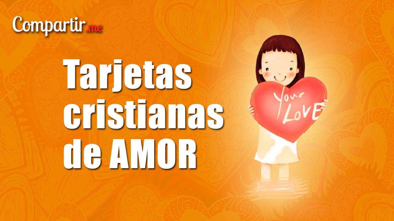 Tarjetas Con Frases Cristianas De Amor 11 Postales Romanticas
