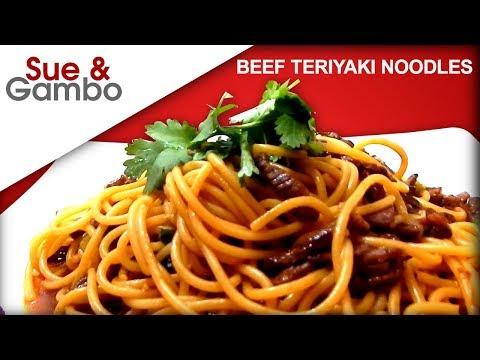 beef-teriyaki-noodles-recipe