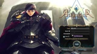 Download Mp3 Atlantica Online Soundtrack: Avalon Dungeon Theme