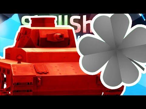 THE MOST UNBELIEVABLE BAD LUCK - SHELLSHOCK LIVE SHOWDOWN